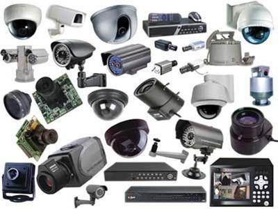 نصب دوربین مداربسته در سراسر کشور